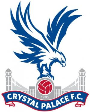 Wandsworth Times: Football Team Logo for Crystal Palace